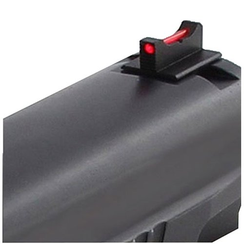 "Fiber Optic Front Sight for Sig P320, .250"" x .100"""