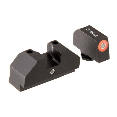 F8 Night Sight for Glock 20, 21, 29, 30, 30S, 37, 41