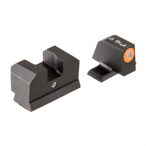 F8 Night Sight for Sig P320, P225, P229, Springfield XD