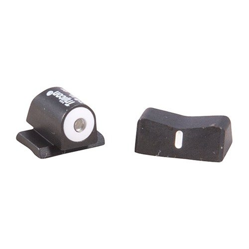 DXW Big Dot Sights-Walther PPK,PPKS (380 Only)