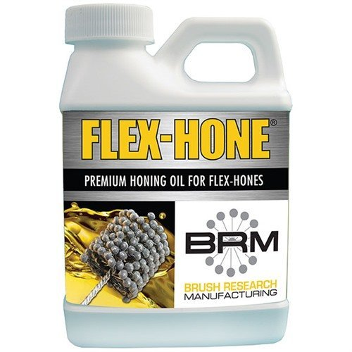 1/2 Pint Flex Hone® Oil