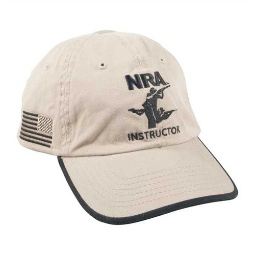 NRA Instructor Cap