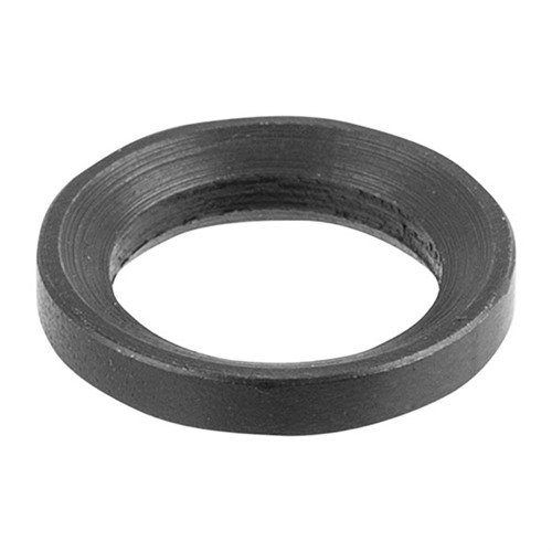 AR-15 1/2' Crush Washer Steel Black