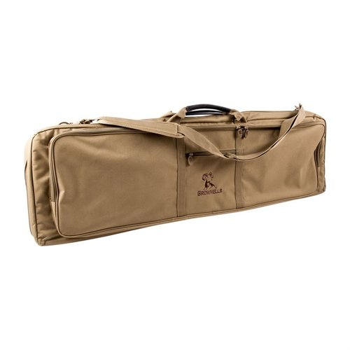 Tactical Rifle Case-Tan