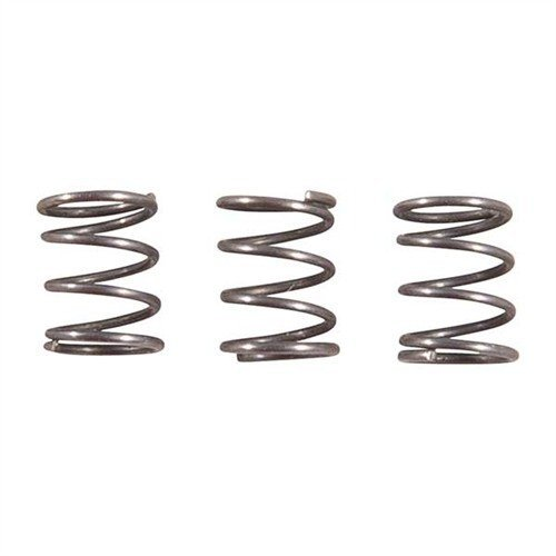 Firing Pin Rebound Springs, per 3