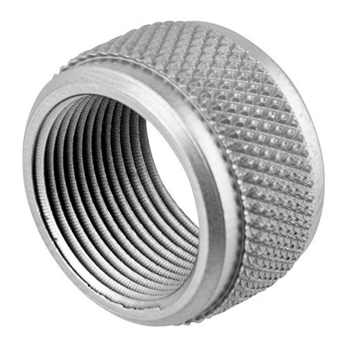 .578-28 TPI Stainless Steel Thread Protector