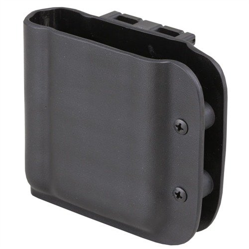 AR10 Rifle Mag Pouch-Black-Right Hand-Tek Lok