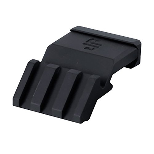 Rail Offset Adapter 45 Degree 1.25""