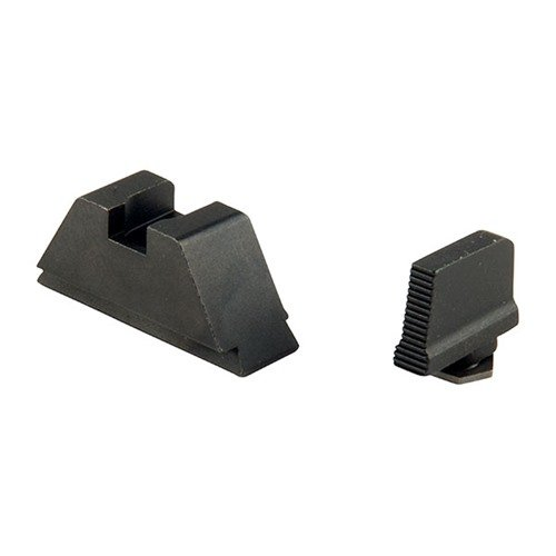 Glock Suppressor Sights
