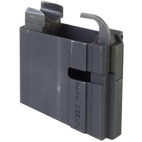 Bottom-Loading 9mm Conversion Block