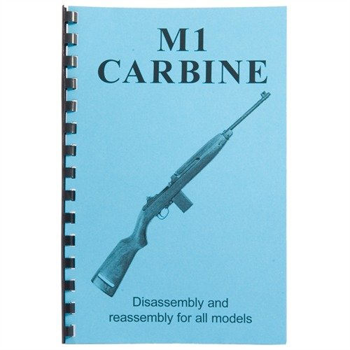 M1 Carbine-Assembly and Disassembly
