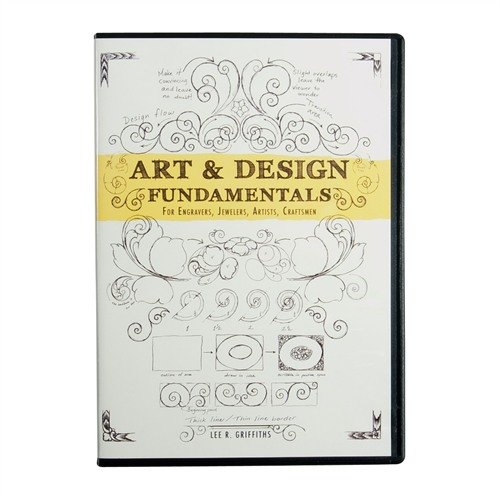 Art & Design DVD