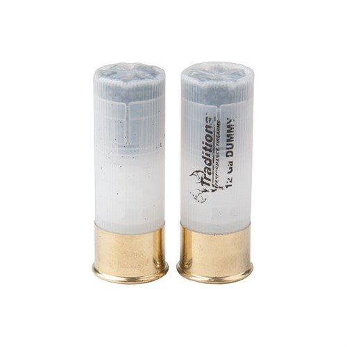 Shotgun Training Cartridge 12 Gauge 2-3/4""