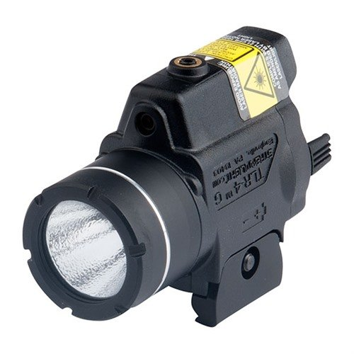 TLR-4 G Weapon Light