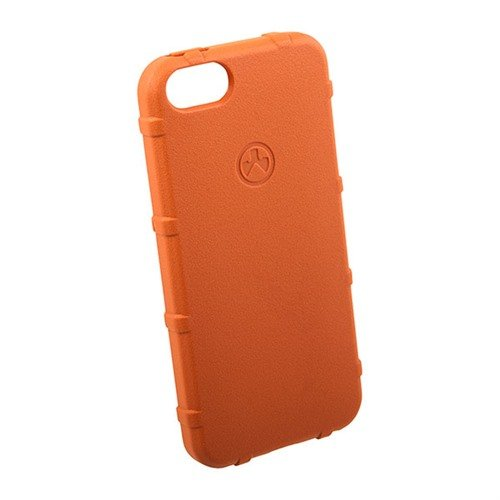 iPhone 5c Executive Field Case-Orange