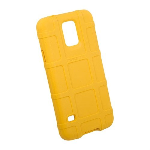 Field Case-Galaxy S5-Yellow