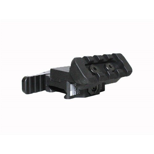 45 Degree Offset Mount 2 Rail