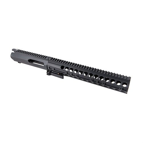 308 AR Quick Takedown Upper Receiver Build Kit