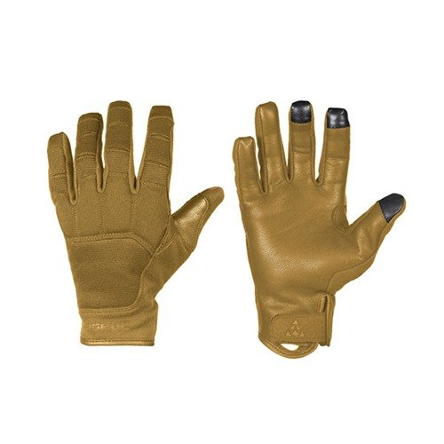 Core Patrol Gloves-Coyote-Small