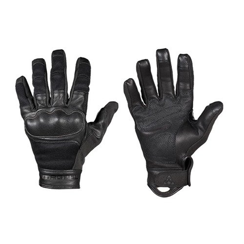 Core Breach Gloves-Black-2X-Large