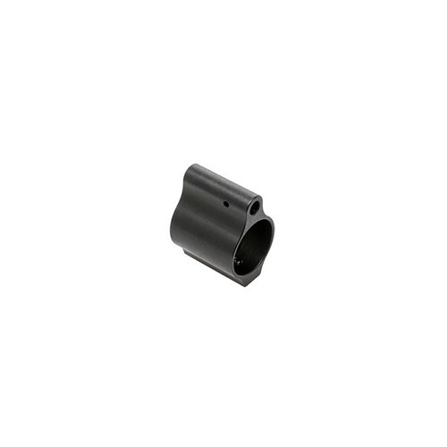 AR-15 Gas Block Assembly, Low Profile, .750
