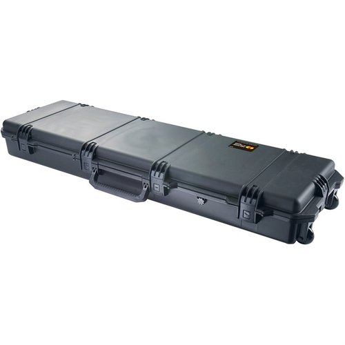 iM3300 Rifle Case Black