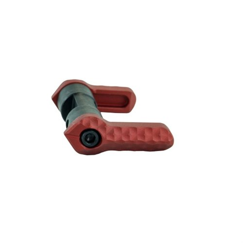 AR-15 Ambidextrous Safety Kit Red