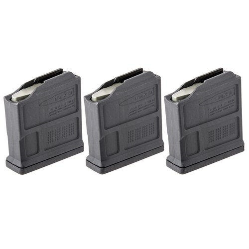 PMAG 5 AC 7.62x51 5rd Short Action Magazine 3 Pack