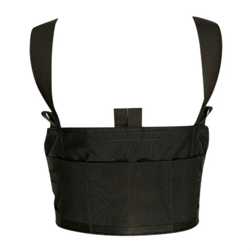 Ten-Speed M4 Chest Rig Black
