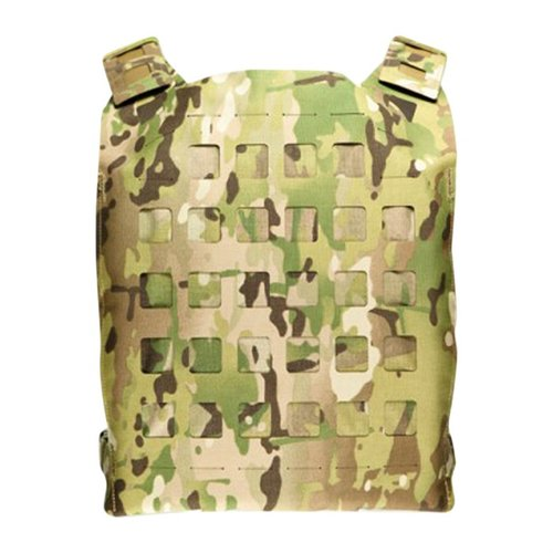 PLATEmius Plate Carrier Medium Multicam