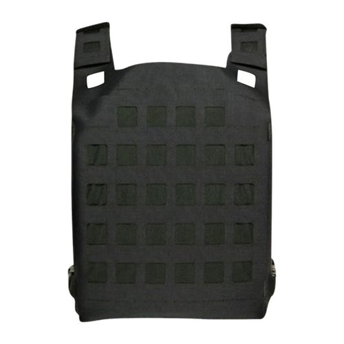 PLATEmius Plate Carrier Large Black