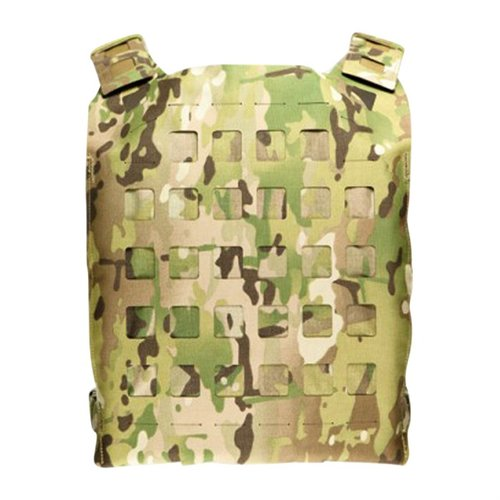 PLATEmius Plate Carrier Large Multicam