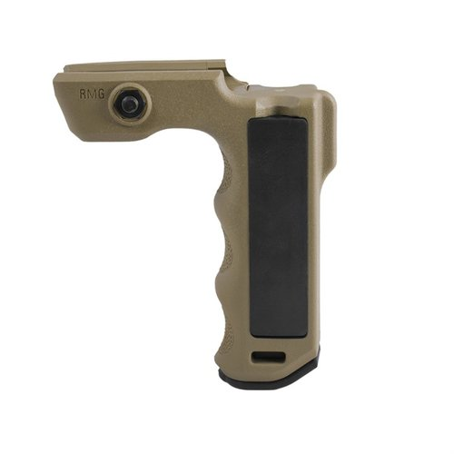 AR-15 React Ergonomic Vertical Grip SDE