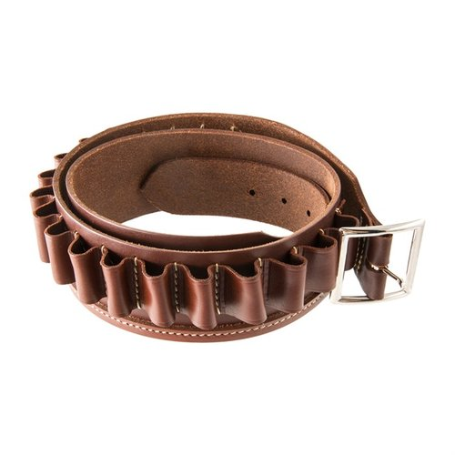 20 Gauge Shotgun Belt - Large 40-45