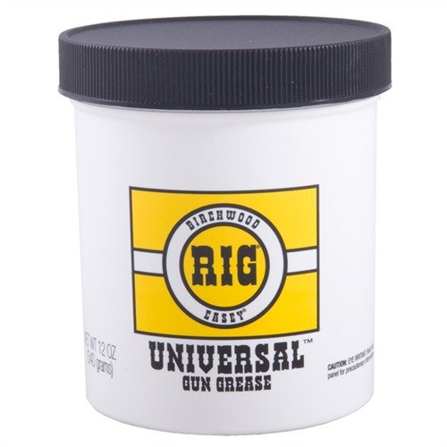 RIG Universal Grease, 12oz.