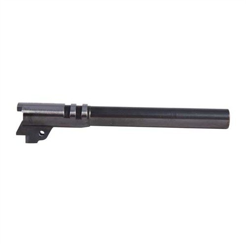 Clark Plain Ramped Barrel, 10mm