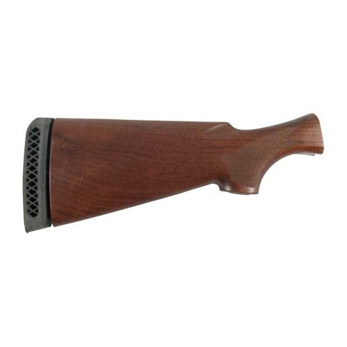 Buttstock, Walnut, Matte