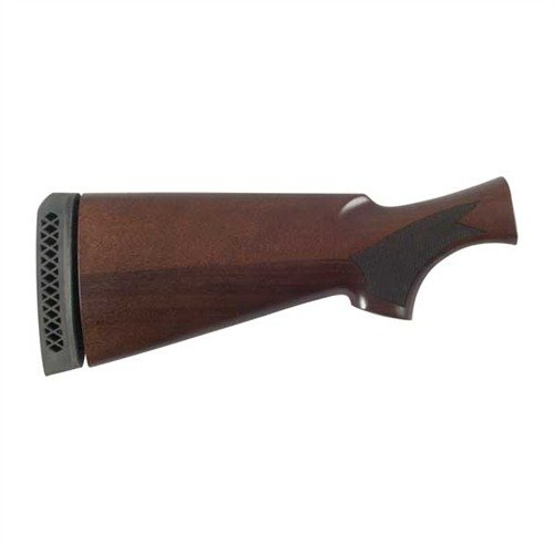 Buttstock, Walnut, Satin