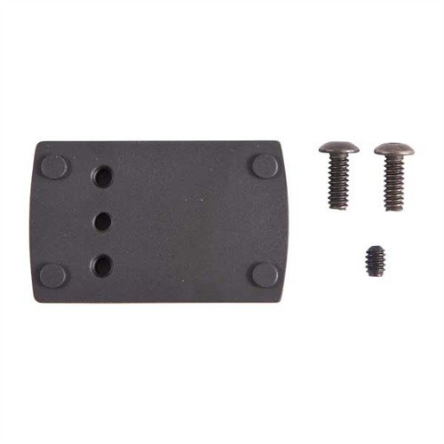 Glock Slide Plate Adapter