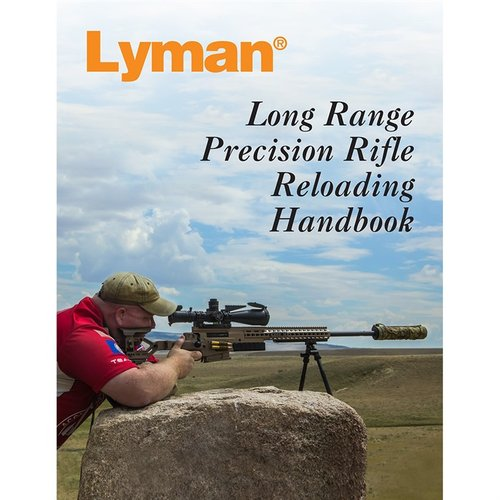 Long Range Reloading Manual