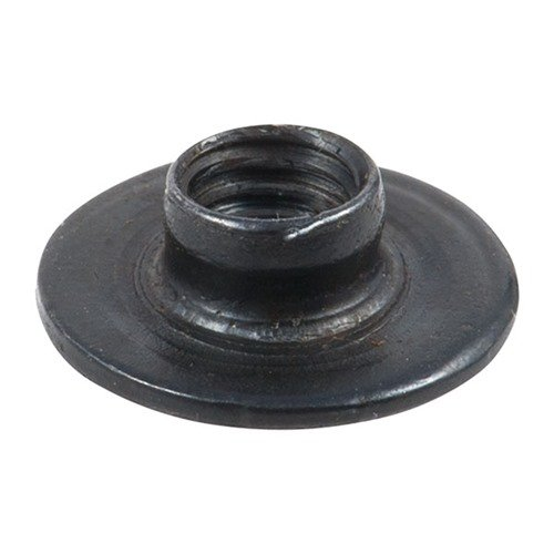17VS Swivel Stud Nut Black Steel