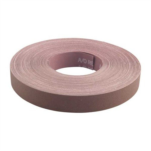 "E-Z Flex Metalite Cloth Roll, 50 yd X 1"", 220 Grit"