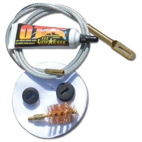 Shotgun Caliber Micro Cleaning Kit