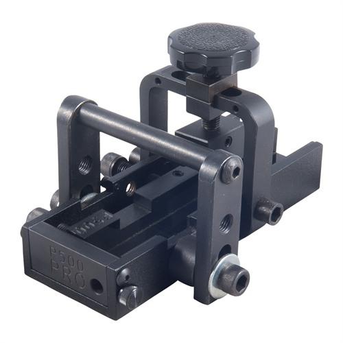 b j machine p500