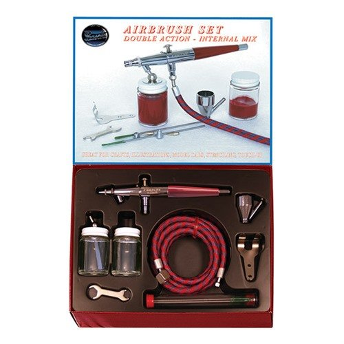 VL-Set Airbrush Kit