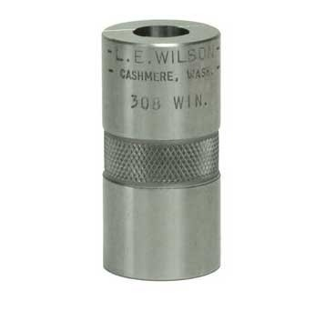 Case Length Headspace Gage 6.5x55mm Swedish