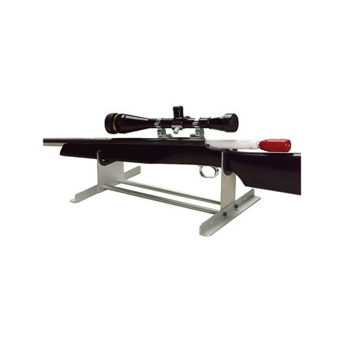 Cleaning Cradle #3 Benchrest rifle