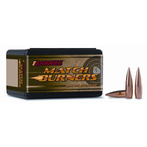 "6.5mm (0.264"") 140gr Hollow Point Boat Tail 100/Box"