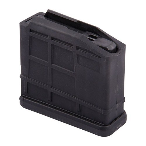 Ruger Scout Rifle Magazine 308 Winchester 5rd Polymer Black