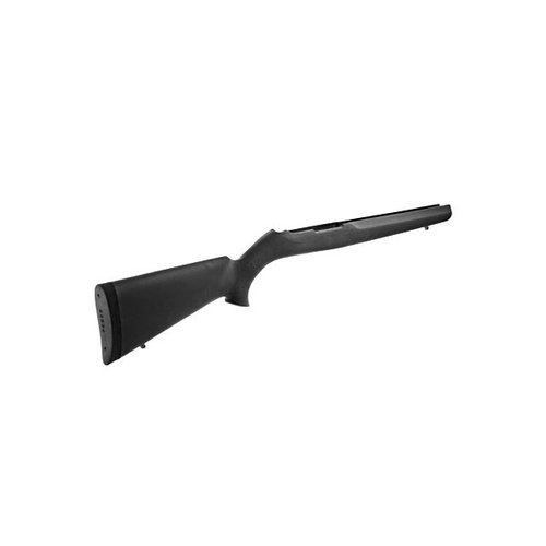 10/22™ Target Barrel Stock, Black
